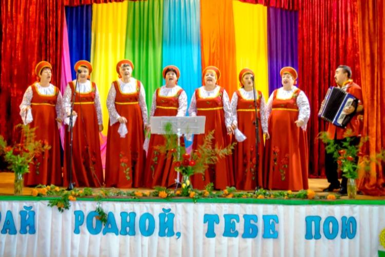 Вслед за Днем города в Балаковском районе празднуют День села