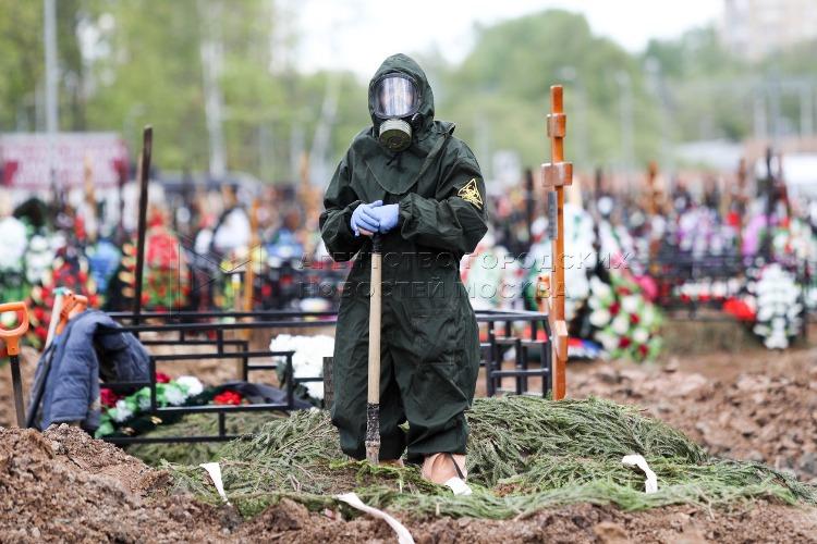 В Балаково еще один житель скончался от коронавируса