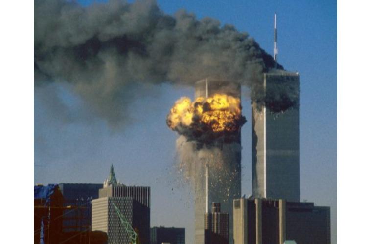 Кошмар 9/11: двадцать лет спустя
