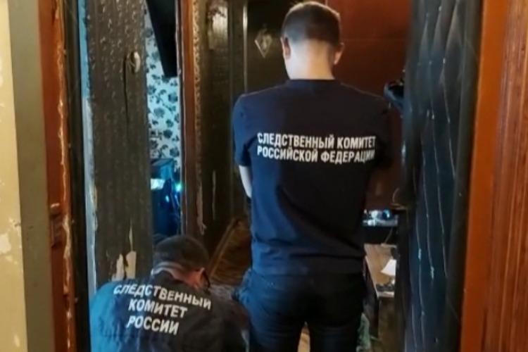 В Балаково нетрезвый мужчина зарезал оппонента на кухне