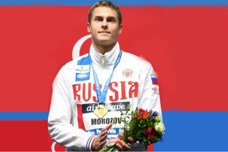 Наш земляк-паралимпиец получил Орден Почета из рук Владимира Путина
