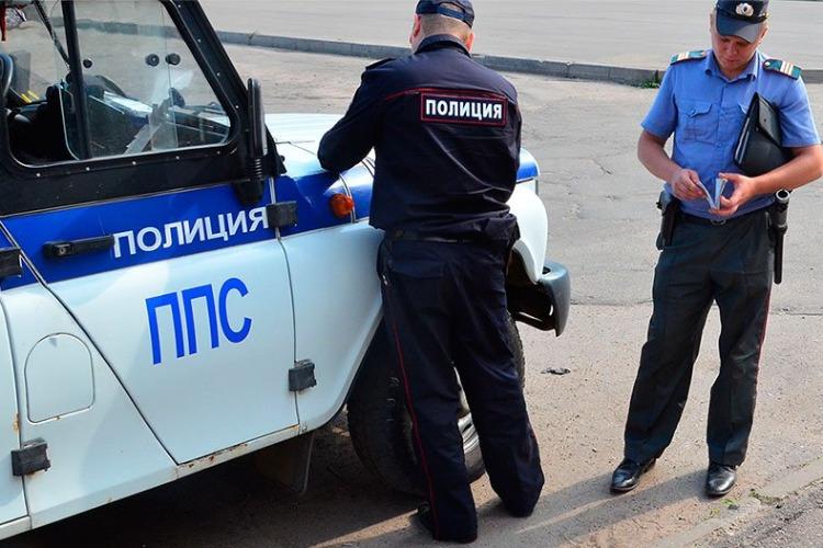 Полицейские-воры получили удивительно мягкий приговор