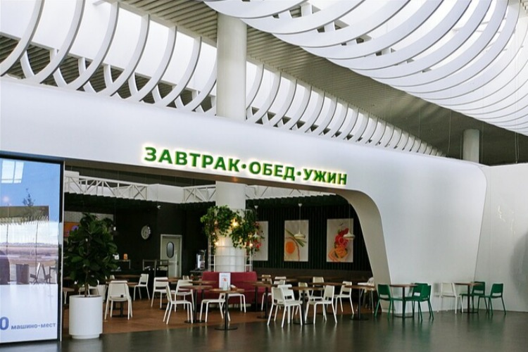 Аэропорт Саратова захлестнула волна среднеазиатского мяса. Все оно будет торжественно уничтожено