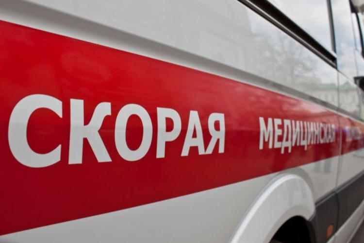 Неизвестный водитель в Балаково сбил задним ходом пенсионерку