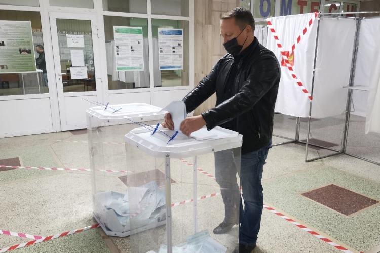 Роман Ирисов: Неравнодушие балаковцев позволит свести на нет мнение о том, что выбор ничего не значит