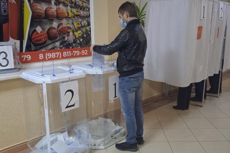 Олег Удилов: Трехдневное голосование позволило принять участие в выборах в удобный день и удобное время