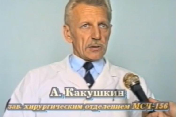 В Балаково 25 лет назад: интервью Аяцкова перед губернаторством, эндоскопическая операция, силиконовая грудь