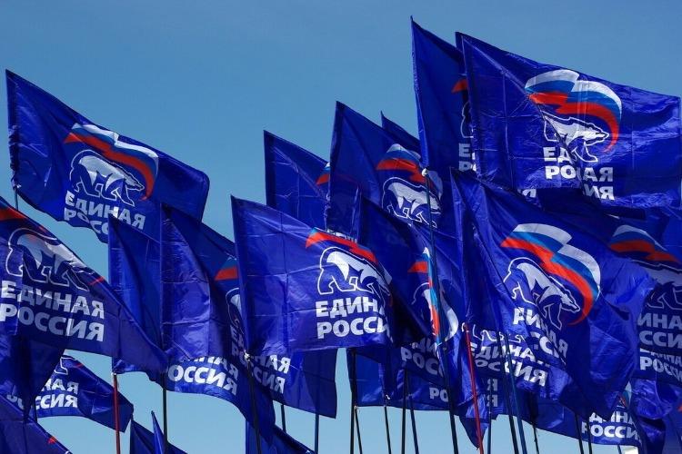 """Что случилось этой ночью. """"Единая Россия"""" предварительно получает конституционное большинство в Госдуме"""