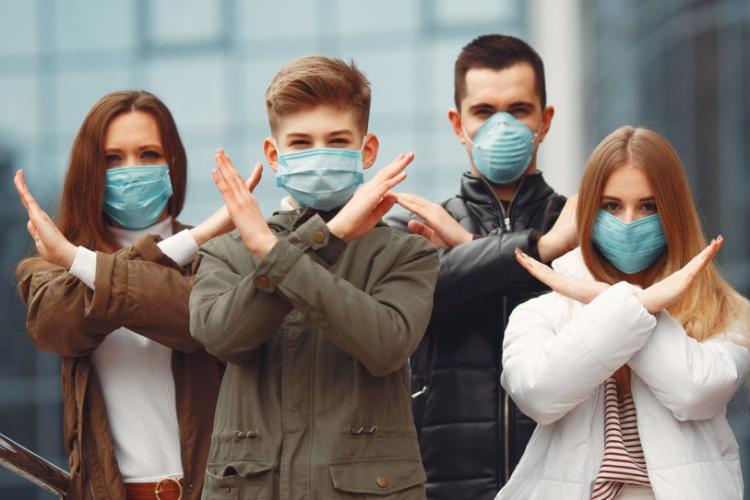 В Саратовской области установлен новый рекорд суточной заболеваемости коронавирусом