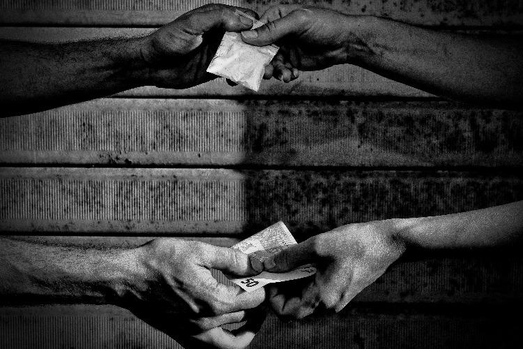 Балаково на третьем месте в Саратовской области по количеству наркопреступлений