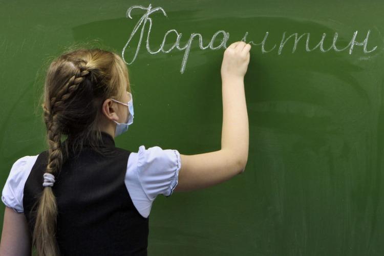 Коронавирус закрыл 18 школьных классов в Балаково