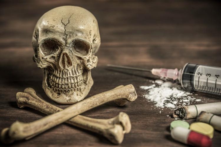 Житель Балаково получил 15 лет колонии за оборот героина и хранение марихуаны