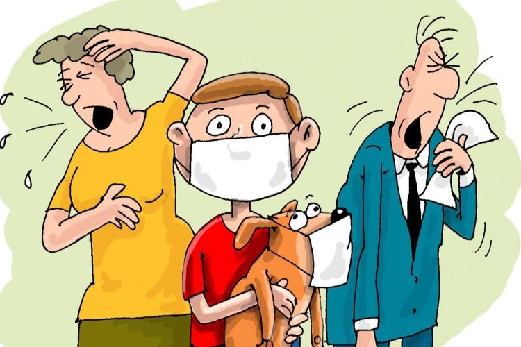 В Саратовской области вновь побит рекорд заболеваемости коронавирусом
