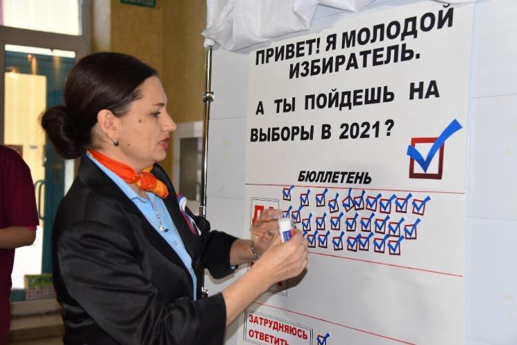 Володин, Панков, Воробьев и Стрелюхин. Озвучены окончательные итоги выборов в Саратовской области