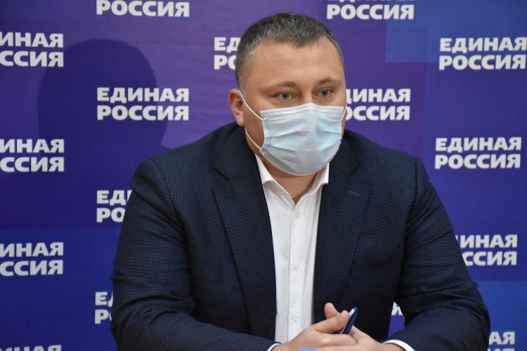 Сергей Грачев поблагодарил жителей Балаково за активное участие в выборах