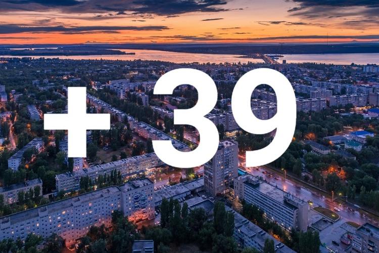В Балаково зафиксирован абсолютный рекорд суточной заболеваемости Covid-19