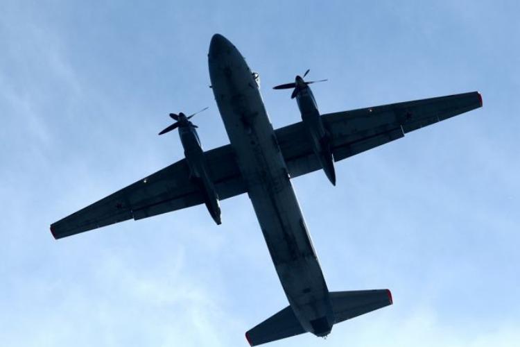 Что случилось этой ночью. Спасатели с воздуха обнаружили обломки самолета Ан-26