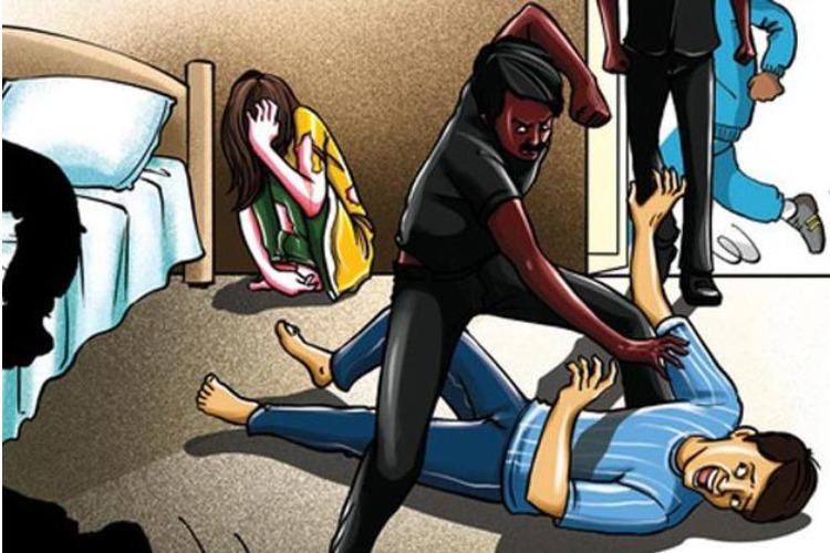 Преступления против личности чаще всего фиксируются в Балаково