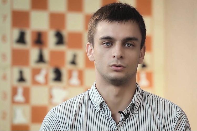 Гроссмейстер из Балакова успешно сыграл в Кубке России