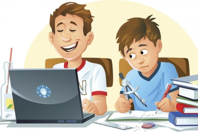 В Балаково отменили дистанционное обучение в школах