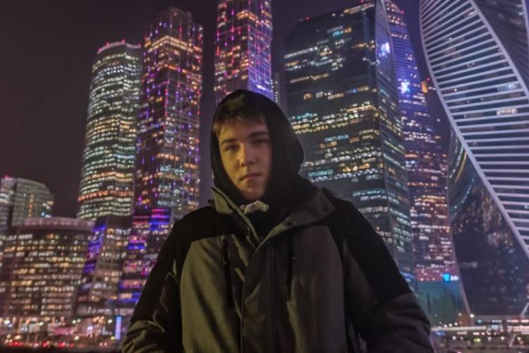 Навальнист из Балаково Владимир Нечаев пропал в Санкт-Петербурге