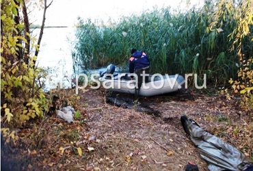 Двое мужчин погибли на рыбалке. Найдено тело второго из них. Фото