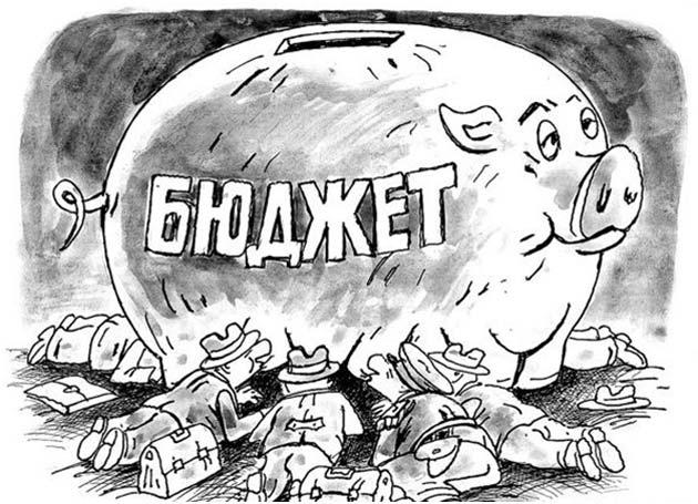Чем перекрыть бюджетные дыры