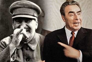 ТЕСТ: КТО ЭТО СКАЗАЛ? Крылатые фразы советских и российских политических деятелей