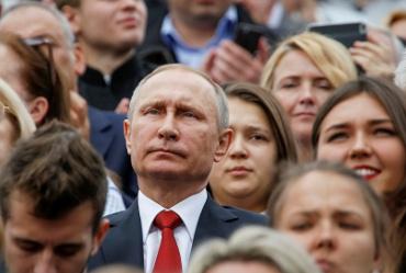 Путина заботит недостаточный рост реальных доходов россиян