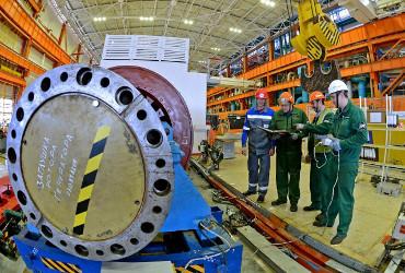Балаковская АЭС сэкономила 1,92 млрд рублей при реализации инвестиционного проекта