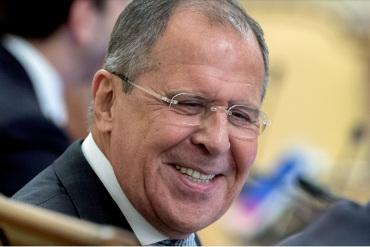 ТЕСТ: Язык политики. Смогли бы вы на равных пообщаться с министром Сергеем Лавровым?