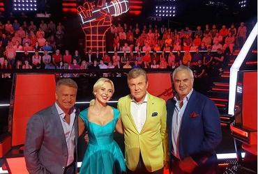 Лев Лещенко и шоу Голос 60+ отвлекут россиян от пенсионных страданий