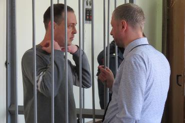 Эпопея Саратовгесстроя. Алексей Панагушин вновь признан невиновным