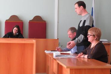 """Процесс """"Саратовгесстроя"""": Панагушин вины не признает, Чепрасов в суд не идет. Видео"""