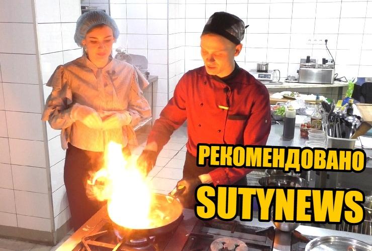 Целый Ам-бар горячих предложений. Sutynews рекомендует!