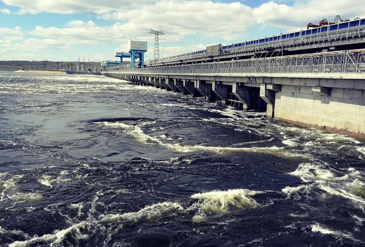 У каждой ГЭС - свои секреты