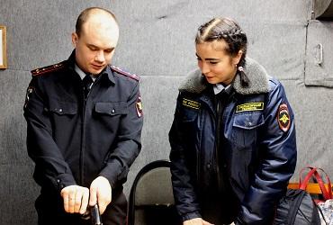 Как юнцы-молодцы приручали Макарова. Фото. Видео