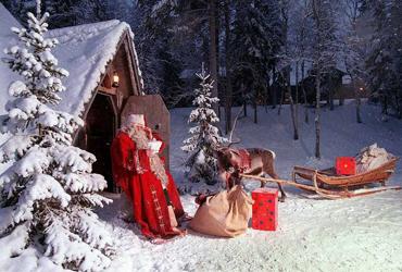 ТЕСТ Новый год и Рождество. Для знатоков праздничных традиций