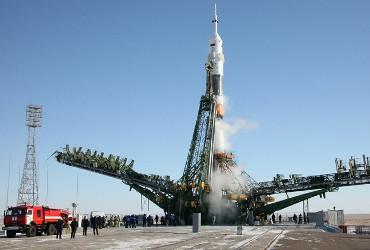 Российский космос только что снова опозорился. Слава Богу, космонавты живы