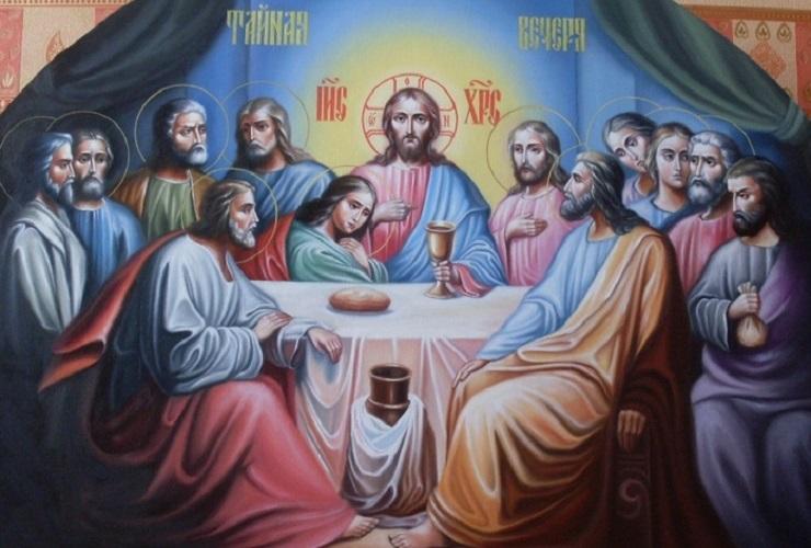 Православные христиане отмечают Великий (Чистый) четверг