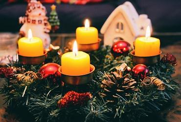 Один из главных христианских праздников Рождество Христово