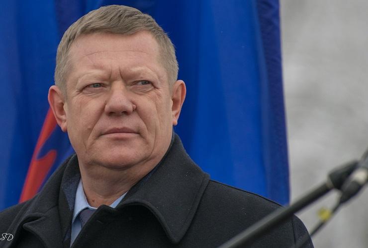 Николай Панков обратится в прокуратуру по факту ненадлежащего качества воды