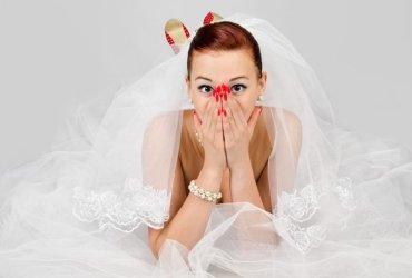В Балакове невесте не дали сходить в туалет