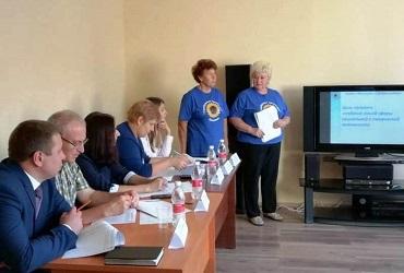 Серебряные волонтеры рассказали о Мастерской добросеребро