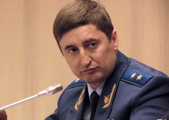 Прокурор области обсудил с Натальей Караман ее предсказание в Сути