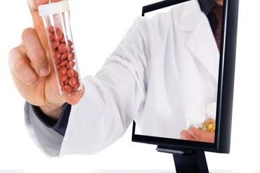 С 2017 года лекарства планируют продавать через интернет