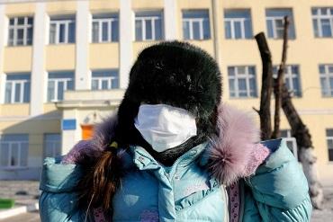 Младшие классы сидят по домам! Школы Балакова не спешат выходить с рождественских каникул