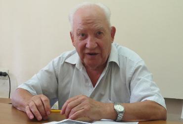 Лев Юрьев: Его года – его богатство