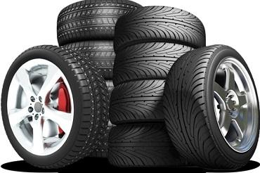 Администрация Балаковского района закупит автомобильные шины на 400 с лишним тысяч рублей