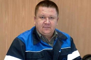 Начальнику цеха минеральных солей Балаковского филиала АО «Апатит» присвоено высокое государственное звание